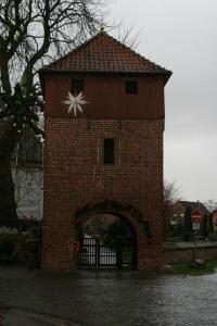 Glockenturm Wardenburg