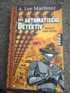 Automatische Detektiv