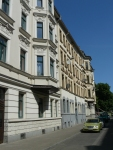 Altes Eliza-Gebäude