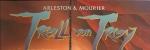 Die Serie Troll von Troy, von Arleston und Mourier,  erscheint bei Carlsen Comics.