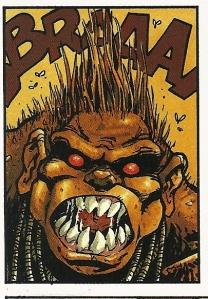 Hebus Quelle: Lanfeust von Troy - Band 2: Thanos, der Rebell von Scotch Arleston (Text) und Didier Tarquin (Zeichnung)