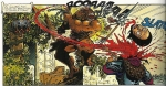 Quelle: Lanfeust von Troy - Band 2: Thanos, der Rebell von Scotch Arleston (Text) und Didier Tarquin (Zeichnung)